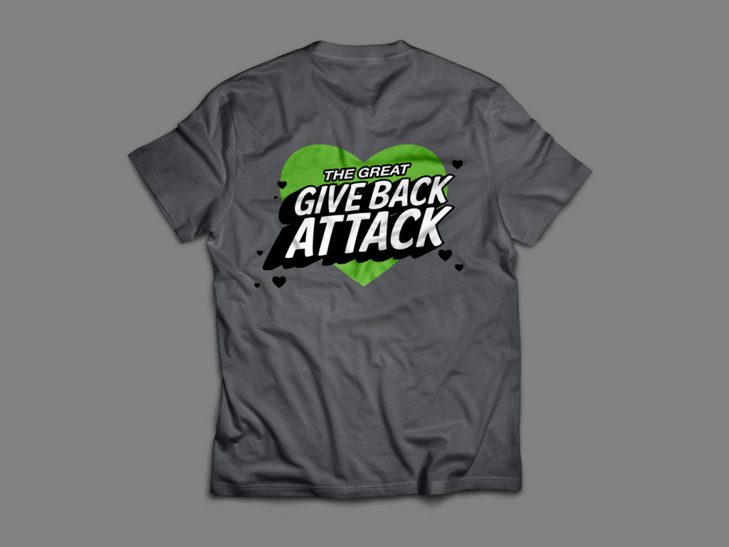 Give Back Attack